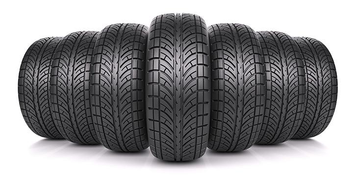 TyreCube-Tires